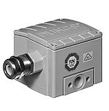 Датчики-реле давленияGW A4/2