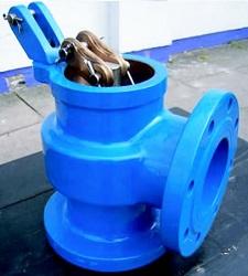 поплавковый клапан Ду300
