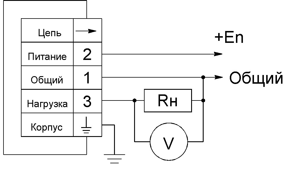Датчики температуры ТС5008/