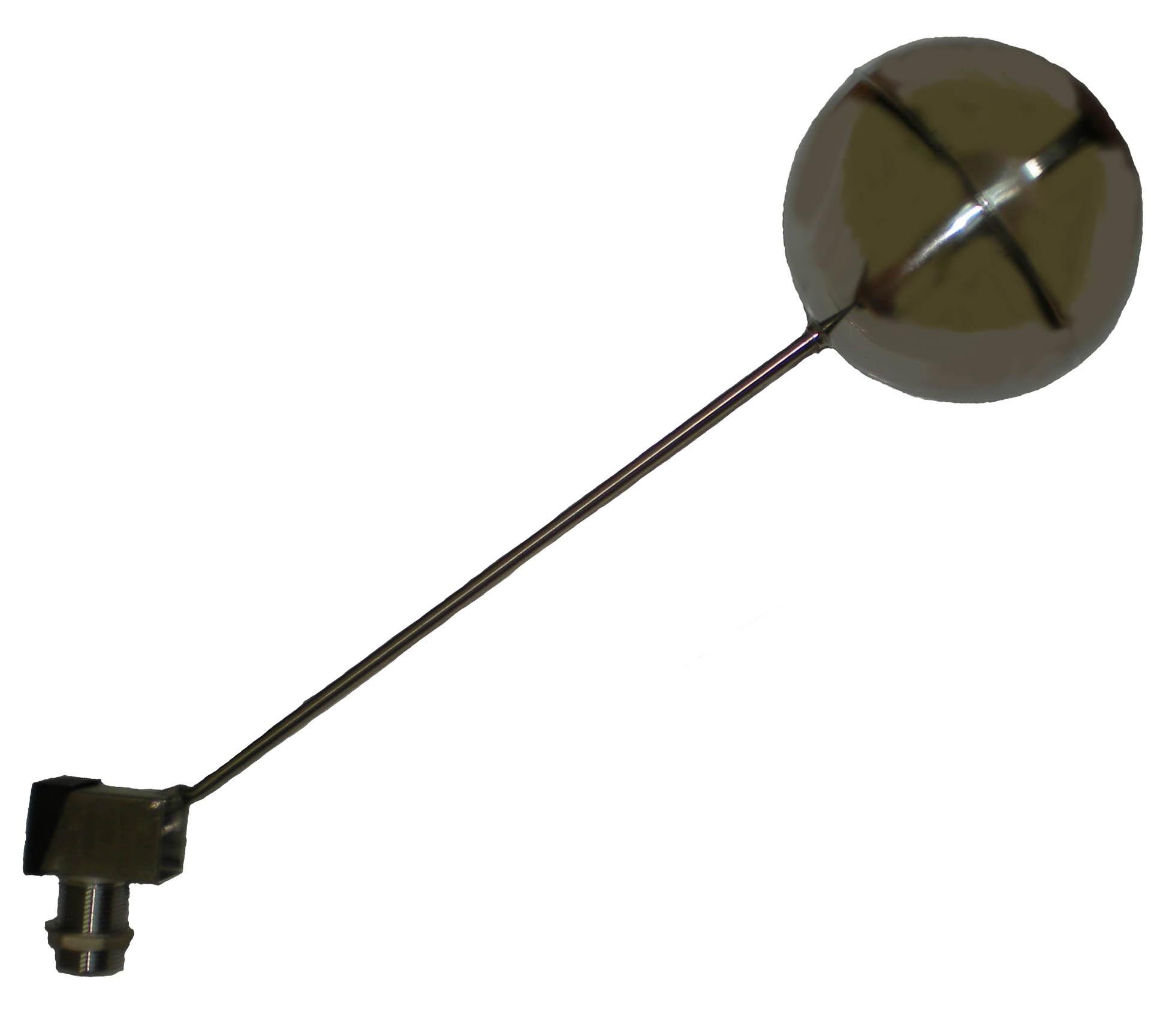Поплавковый клапан тип 100