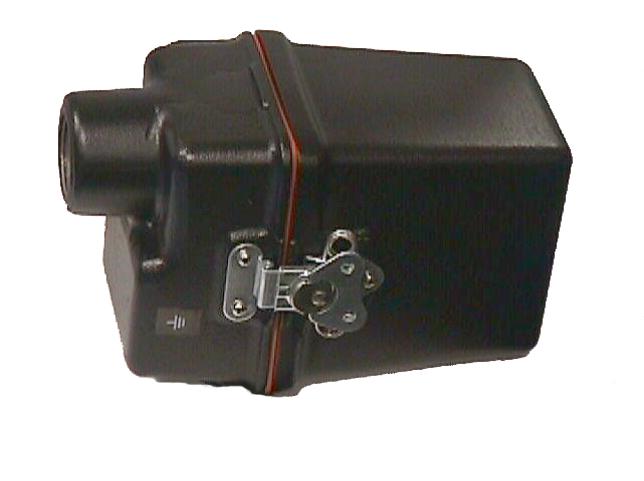 Сканер пламени 55UV5