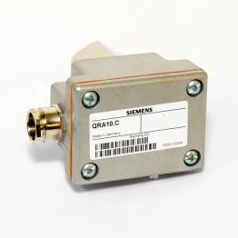 Датчик пламени QRA10 Siemens