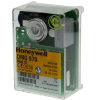 DMG 970 Honeywell