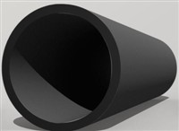 Труба оболочка ПЭ для изоляции ППУ труб
