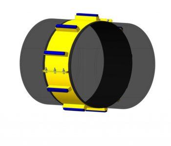 ОНК кольца-спейсеры